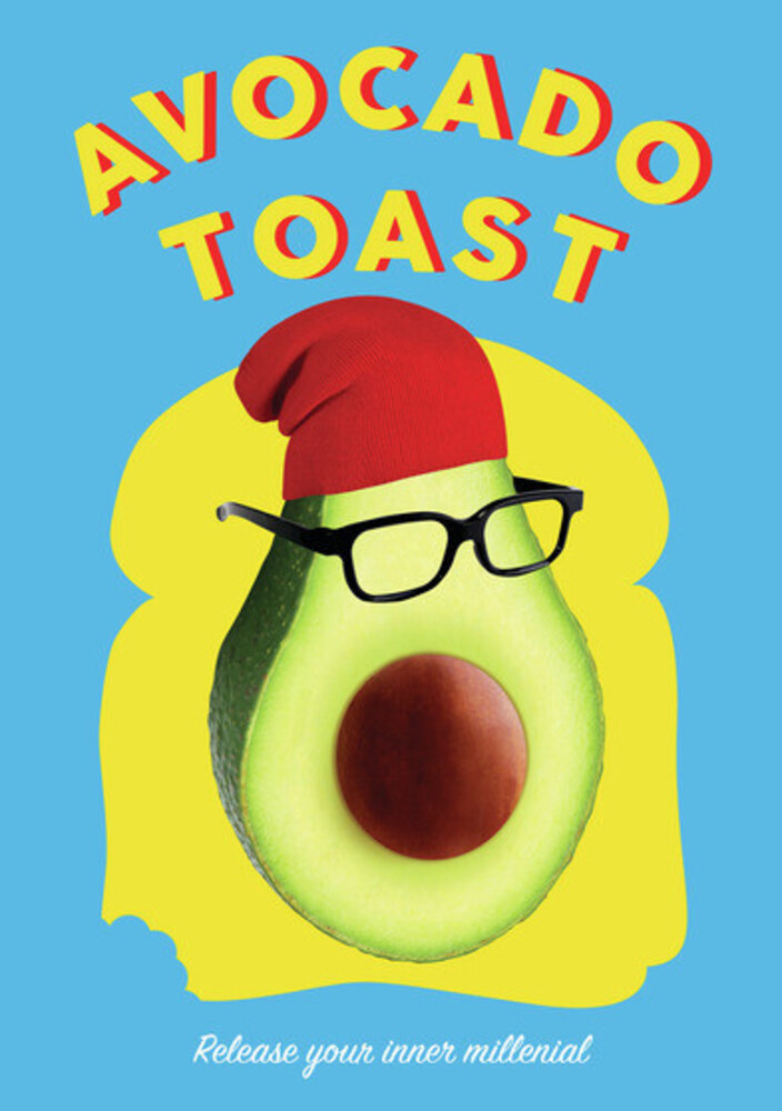 Avocado Toast - Avocado Toast / (Mod)