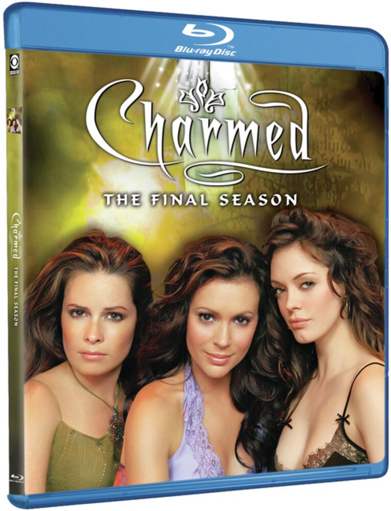 Charmed: Season Eight - Charmed: Season Eight (5pc) / (Box Full Mod Dts)