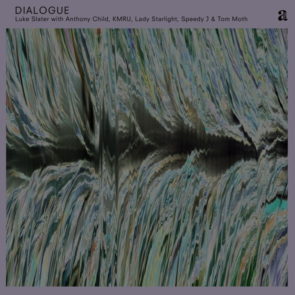 Dialogue / Various (2pk) - Dialogue / Various (2pk)