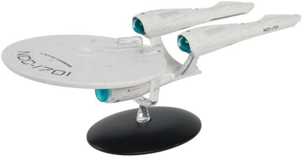 Star Trek Starships - Star Trek Starships - Uss Enterprise (Star Trek 20