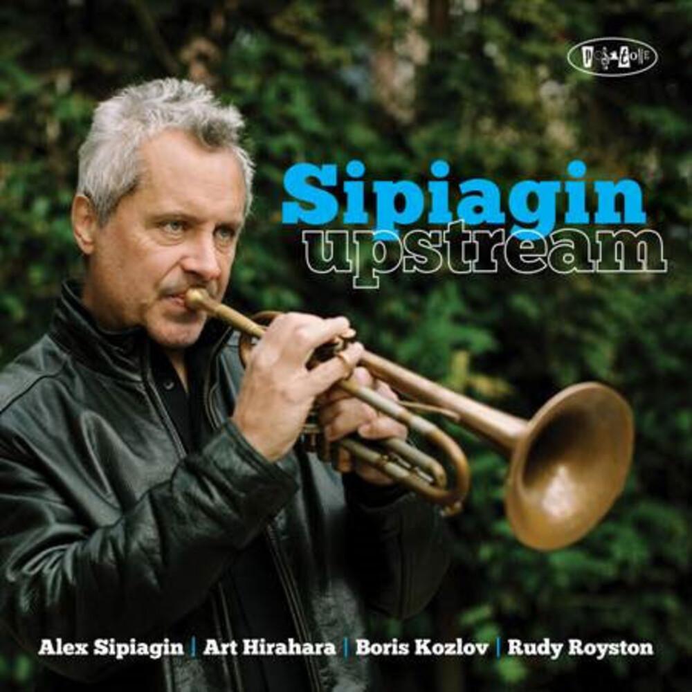 Alex Sipiagin - Upstream (Spa)