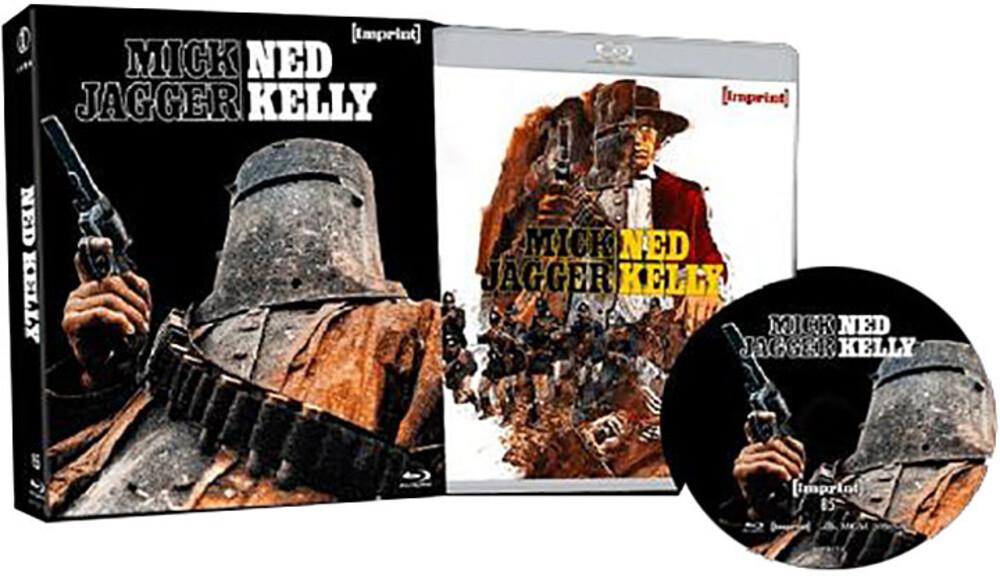 Ned Kelly - Ned Kelly / (Ltd Aus)
