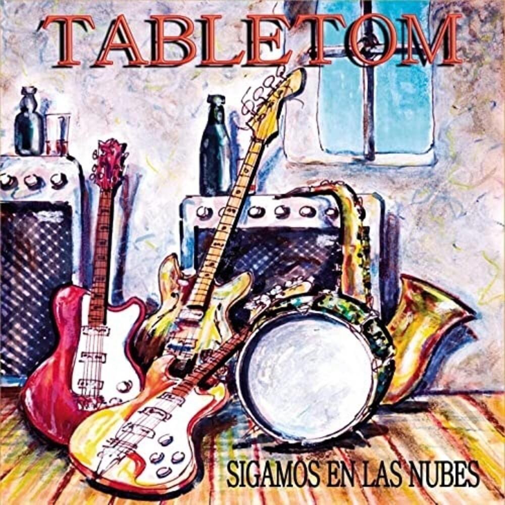 Tabletom - Sigamos En Las Nubes (Spa)