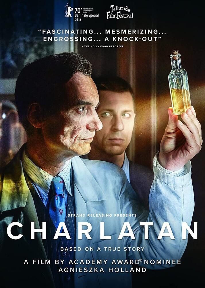 Charlatan - Charlatan