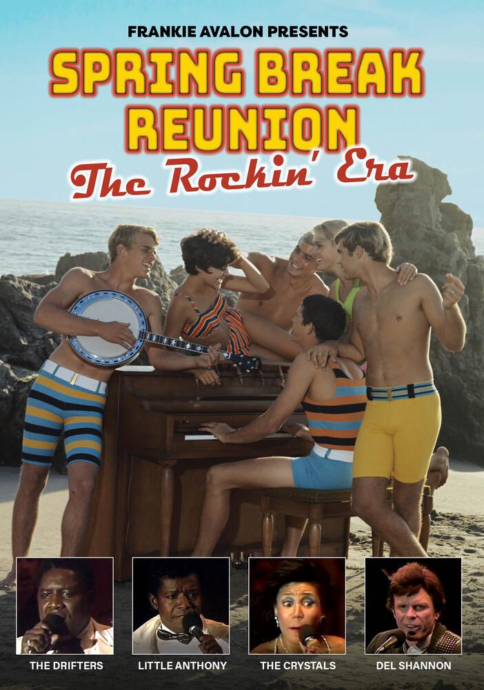 Spring Break Reunion: The Rockin' Era / Various - Spring Break Reunion: The Rockin' Era / Various