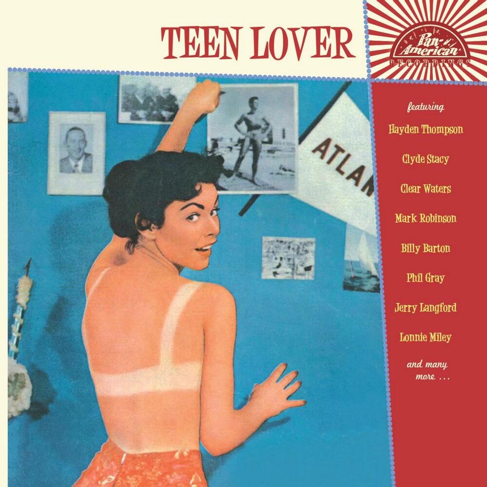 Teen Lover / Various - Teen Lover / Various