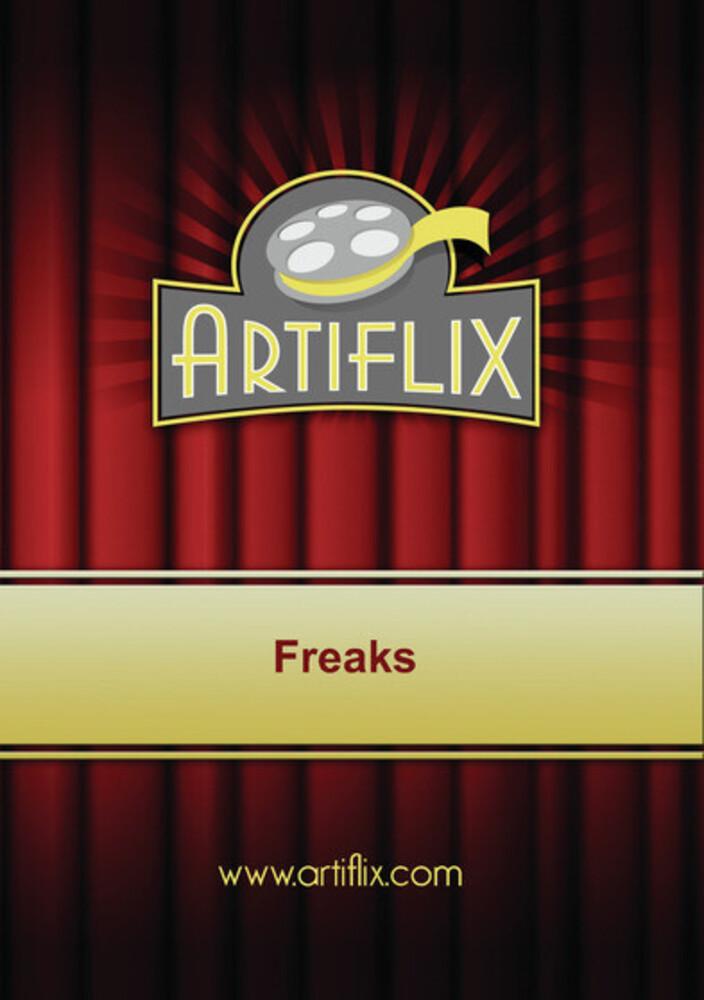 Freaks - Freaks