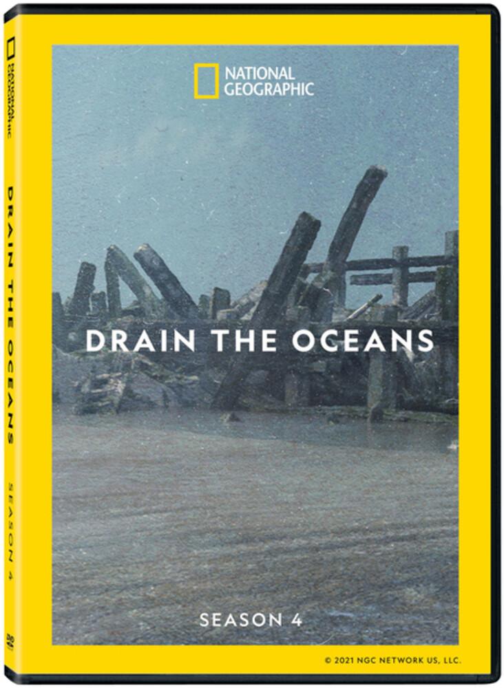 Drain the Oceans: Season 4 - Drain The Oceans: Season 4