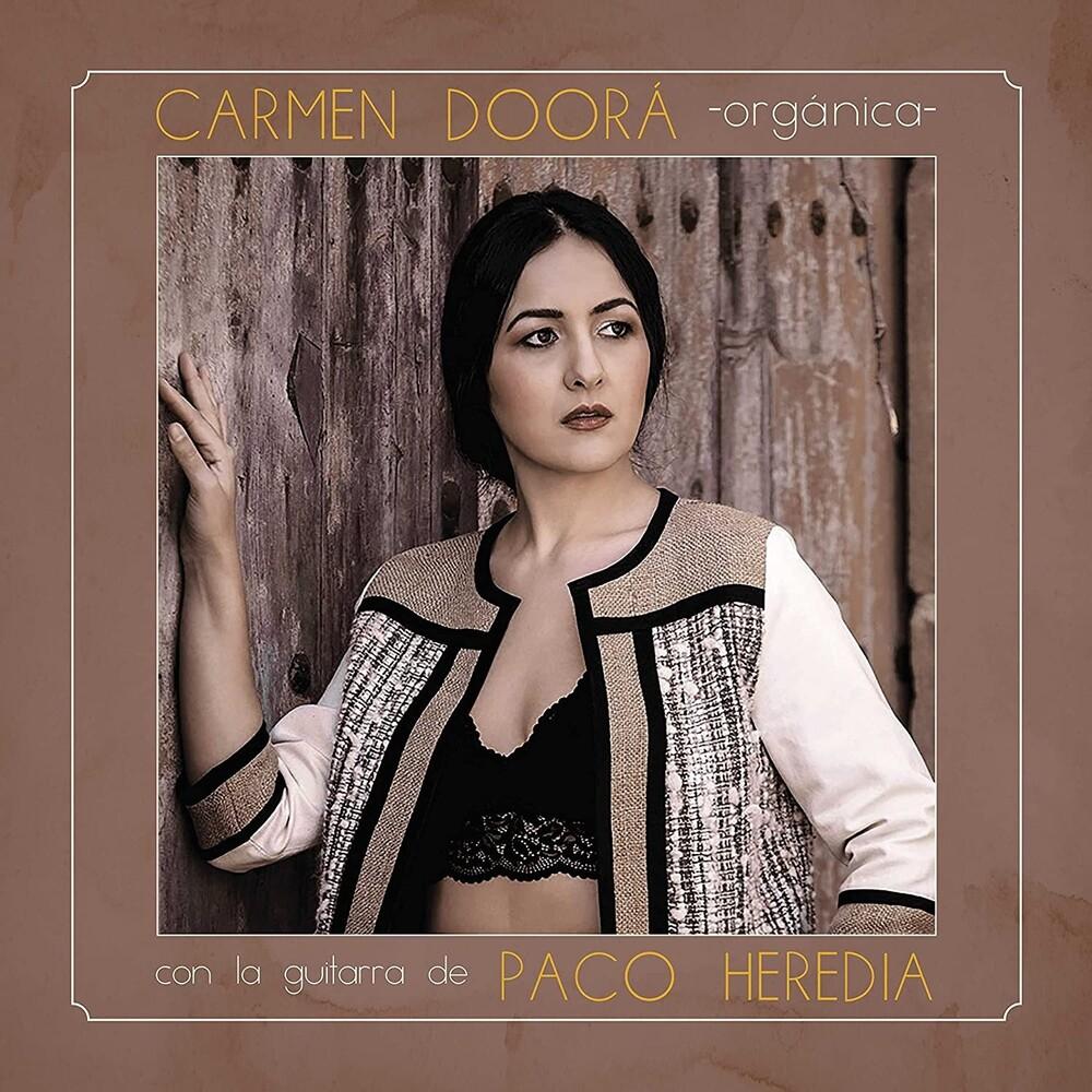 Carmen Doorá - Organica (Spa)