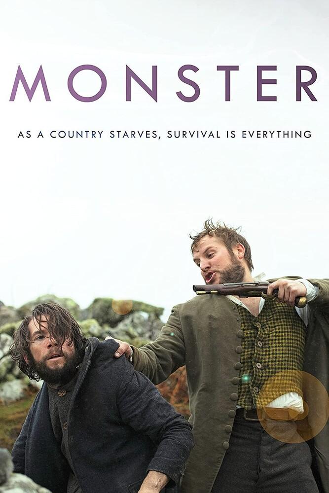 Monster - Monster / (Mod)