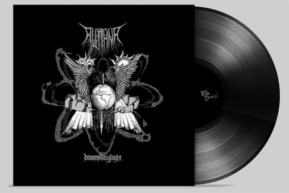 Rutthna - Doomsdaylight