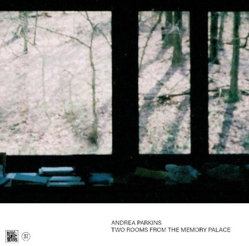 Andrea Parkins - Two Rooms From The Memory Palace