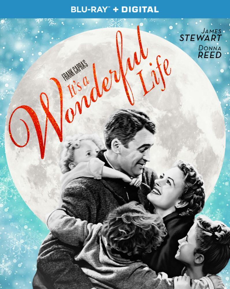 It's A Wonderful Life [Movie] - It's a Wonderful Life