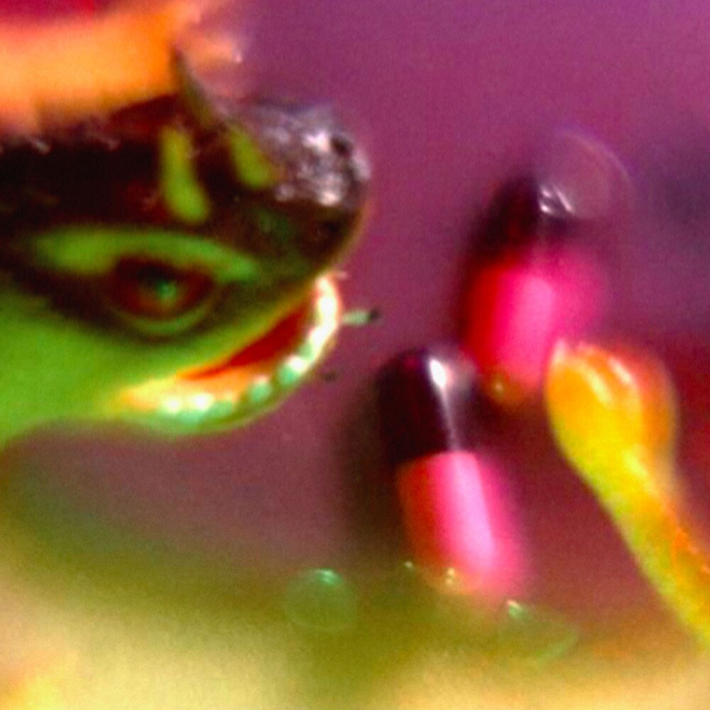 Bush Tetras - Take The Fall EP
