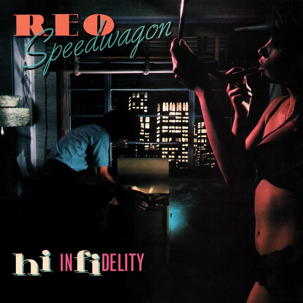 REO Speedwagon - Hi Infidelity (Audp) (Gate) [Limited Edition] [180 Gram]