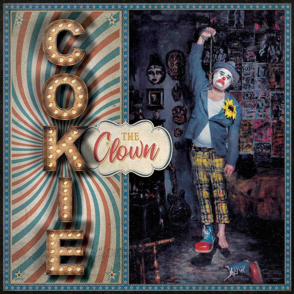Cokie the Clown - You're Welcome [LP]