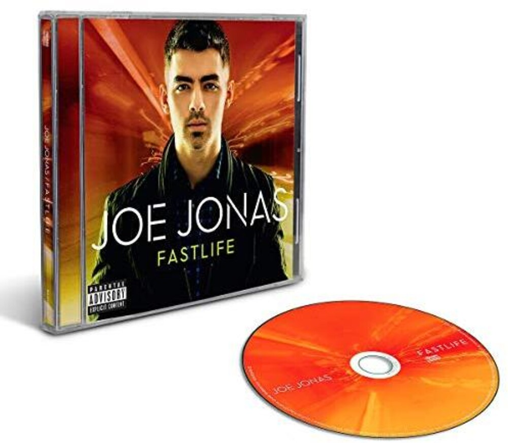 Joe Jonas - Fastlife [Reissue]
