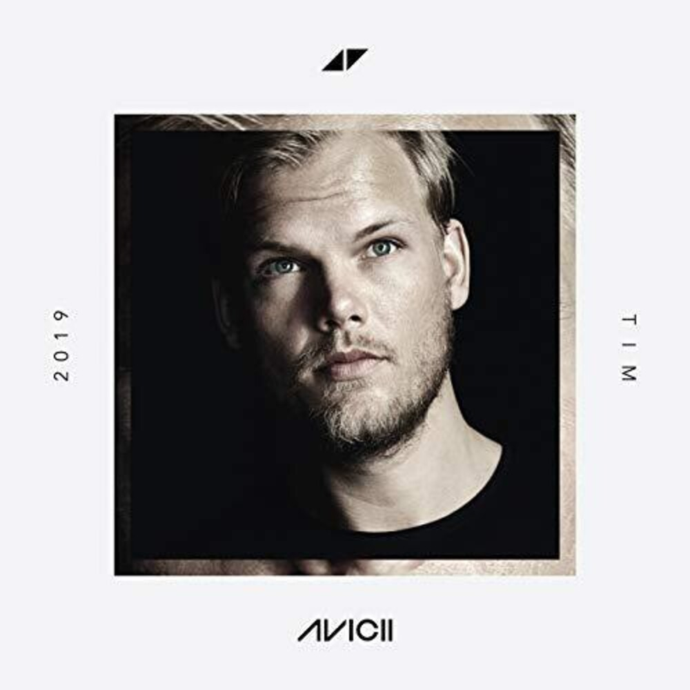 Avicii - Tim [LP]
