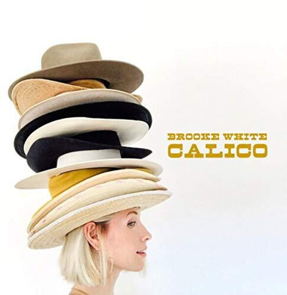 Brooke White - Calico [LP]