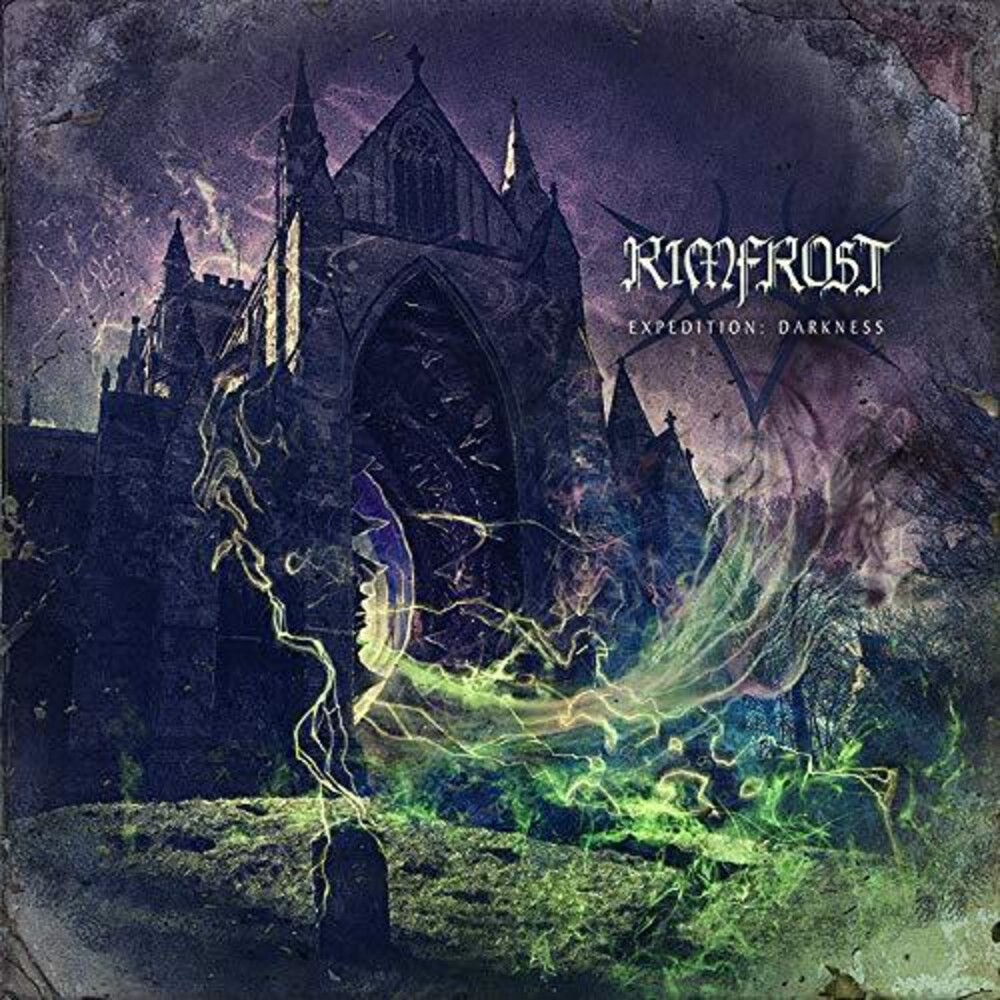 Rimfrost - Expedition Darkness