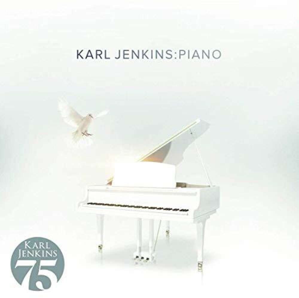 Karl Jenkins - Karl Jenkins: Piano (Uk)