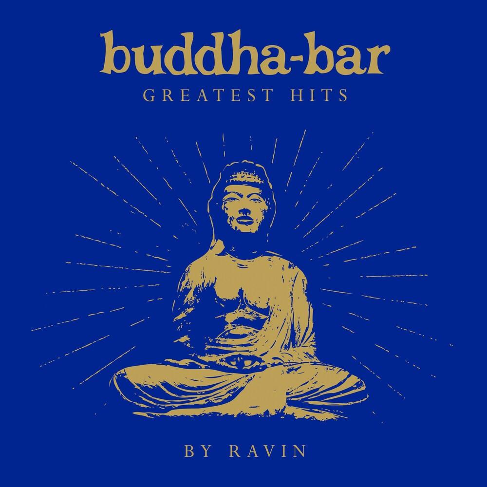 Buddha Bar Greatest Hits / Various - Buddha Bar Greatest Hits / Various