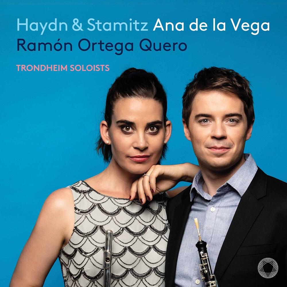 Ana de la Vega - Haydn & Stamitz