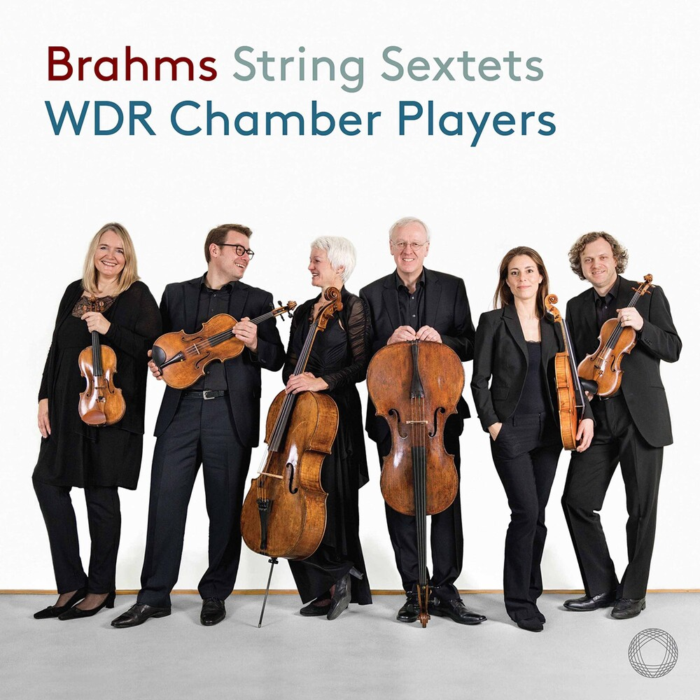 WDR Symphony Orchestra Cologne Chamber Players - String Sextets