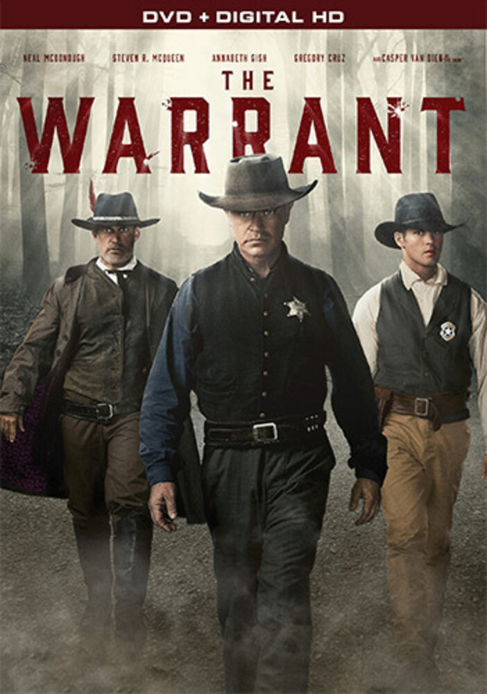 Neal McDonough - The Warrant