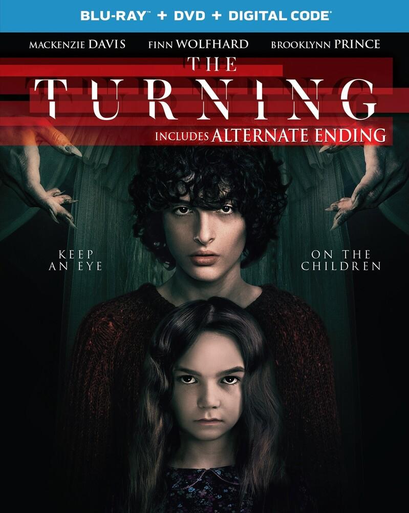 Turning - The Turning