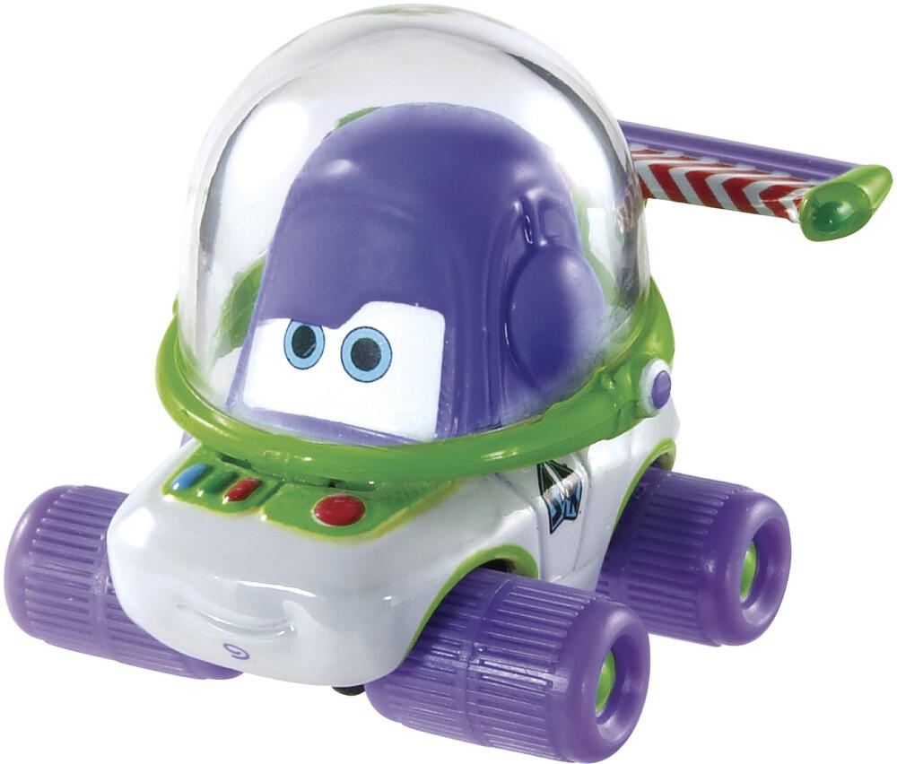 - Mattel - Pixar Diecast Mash-Up Assortment (Disney/PIXAR)