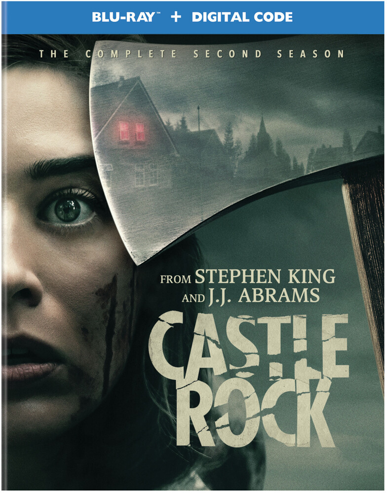 Castle Rock: Season 2 - Castle Rock: Season 2 / (Digc)