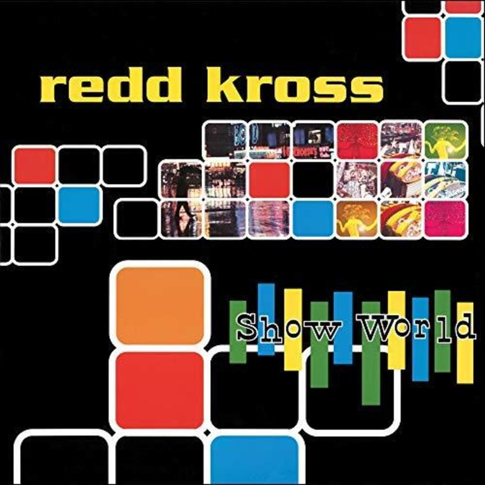 Redd Kross - Show World [Limited Edition LP]