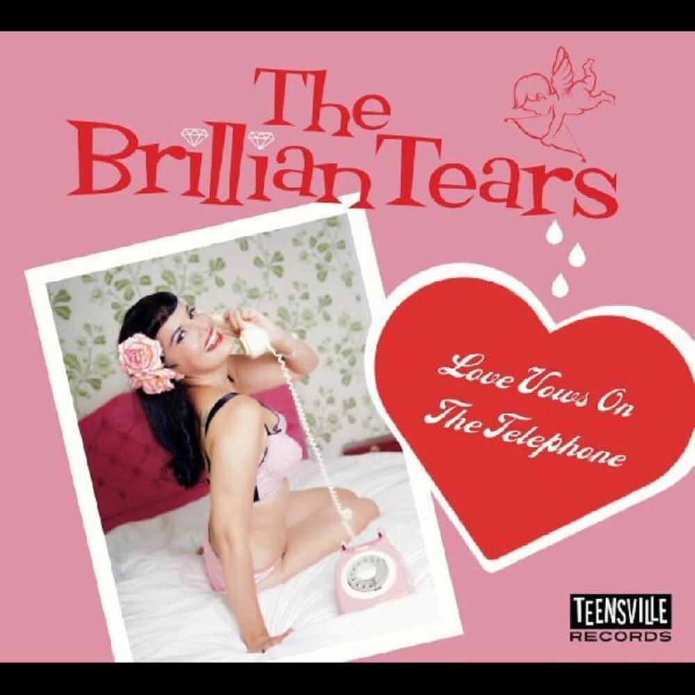 Brilliantears - Love Vows On The Telephone