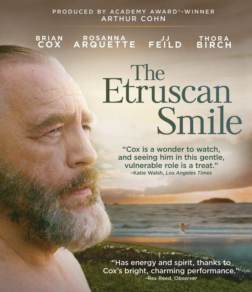 Etruscan Smile - Etruscan Smile