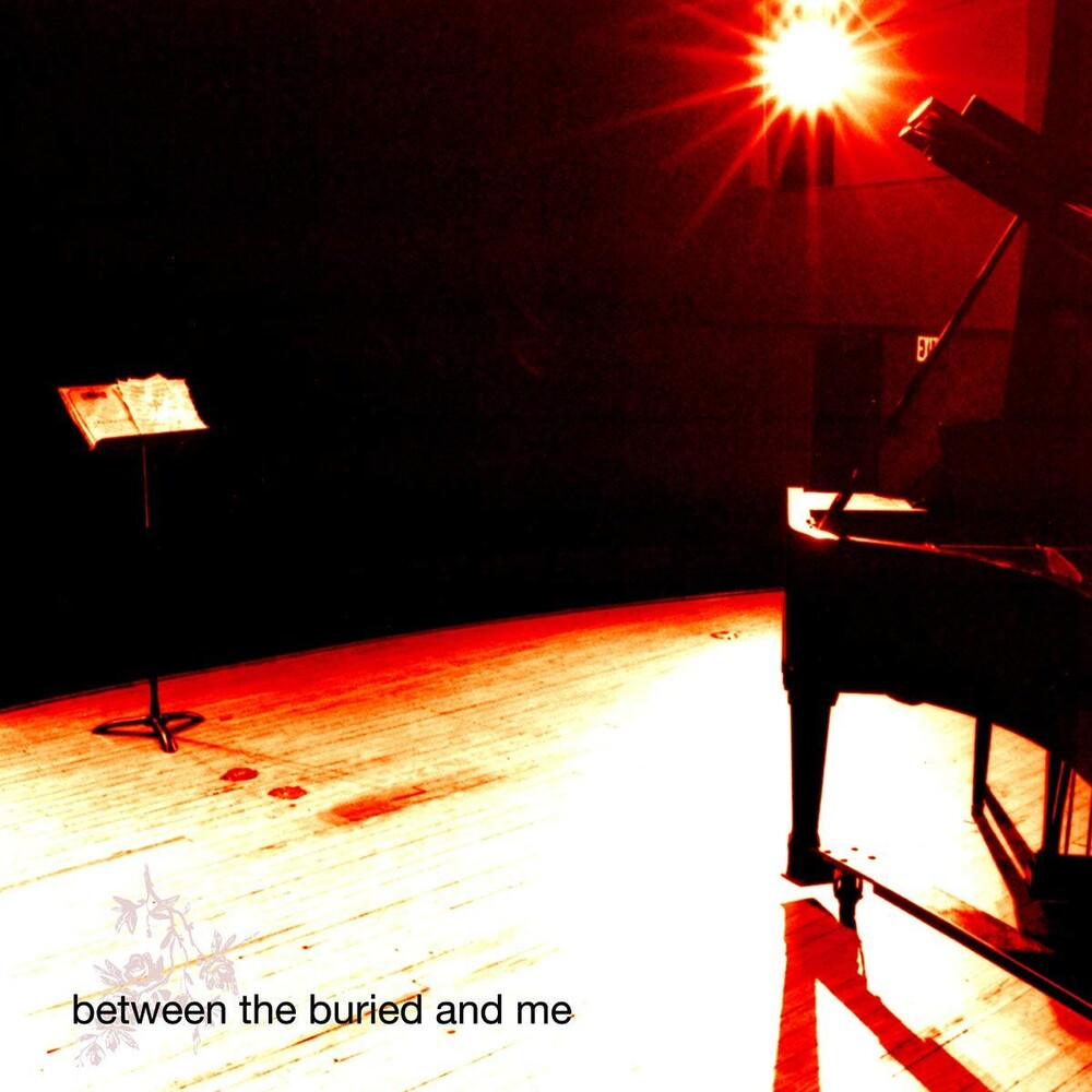 Between The Buried And Me - Between The Buried And Me: Remastered [LP]