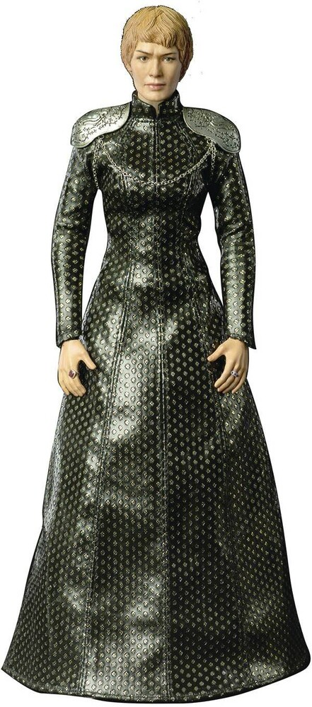 THREEZERO - THREEZERO - Game Of Thrones Cersei Lannister 1/6 Scale Figure (Net)(O/A)