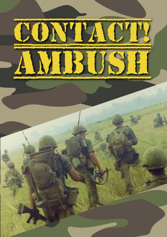 - Contact Ambush / (Mod Dol)