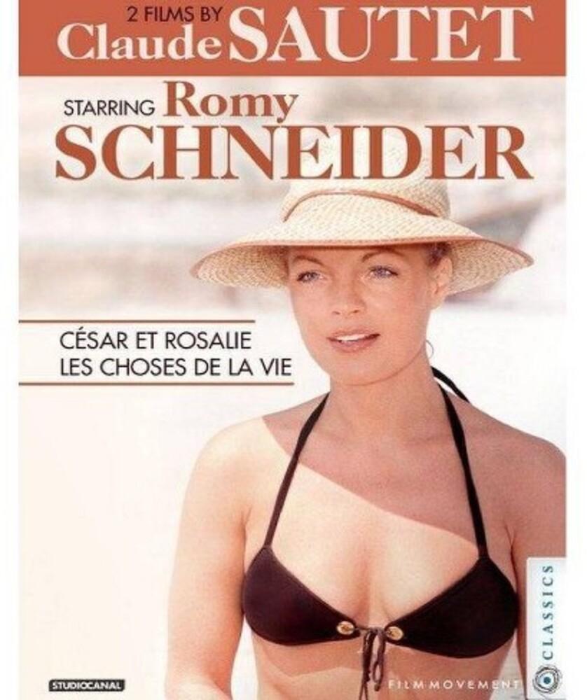 - Cesar Et Rosalie / Les Choses De La Vie (2pc)