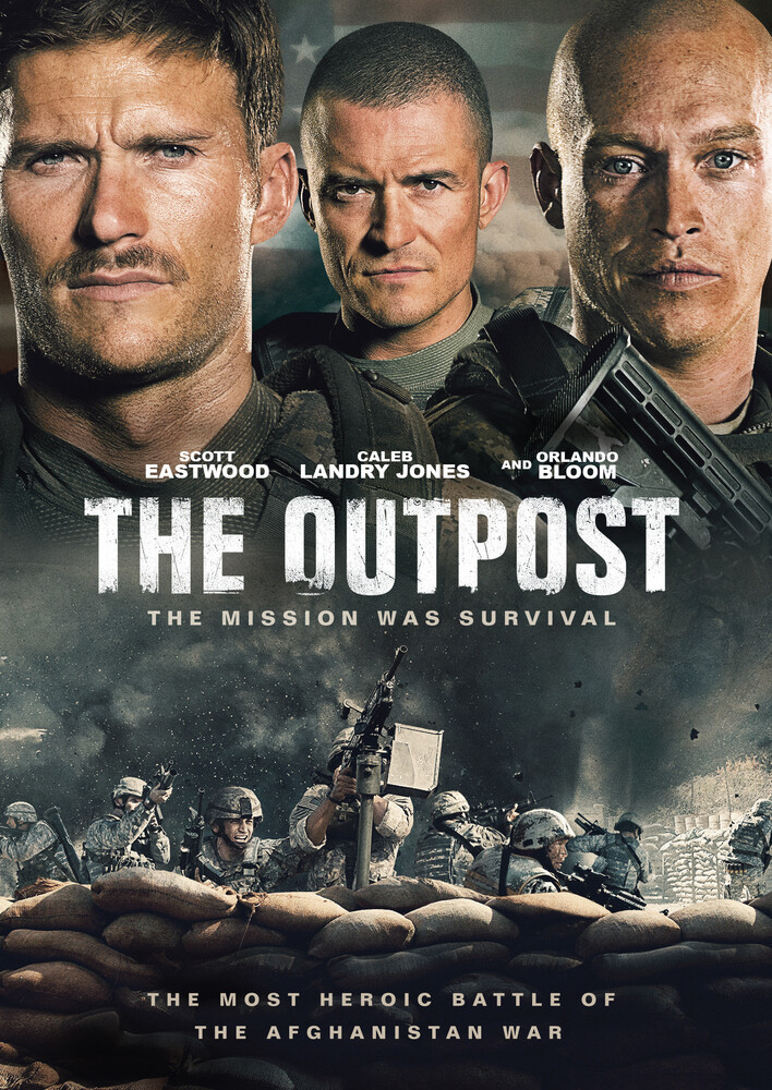 The Outpost - Outpost