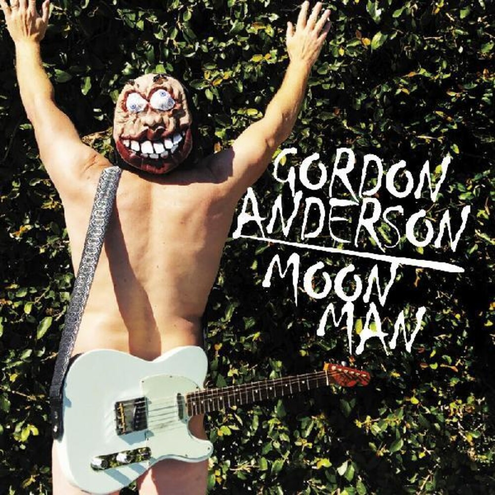 Gordon Anderson - Moon Man