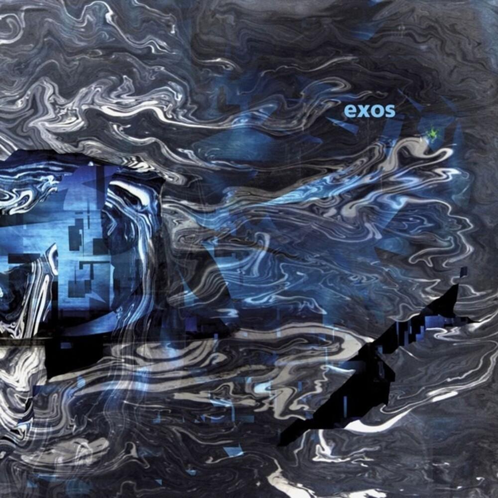 Exos - Indigo (Aus)