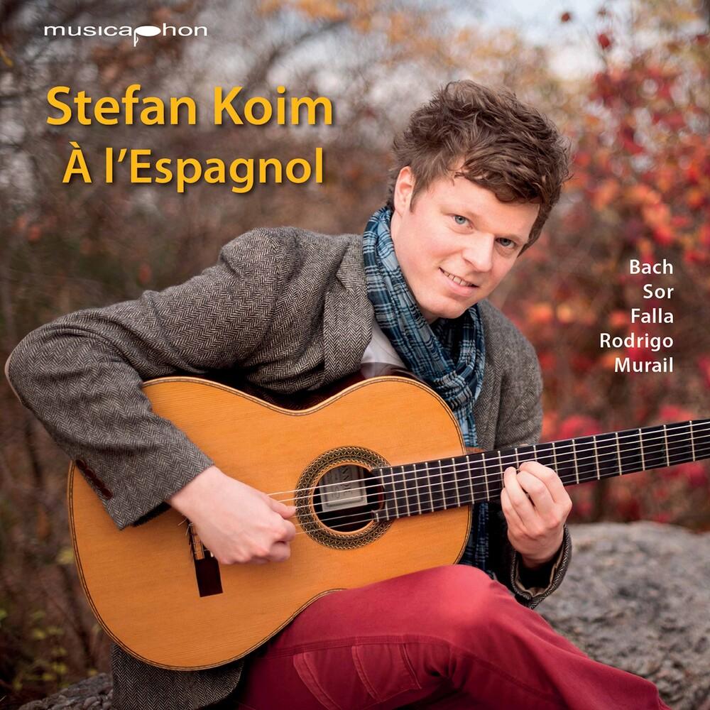 Stefan Koim - L'espagnol / Various