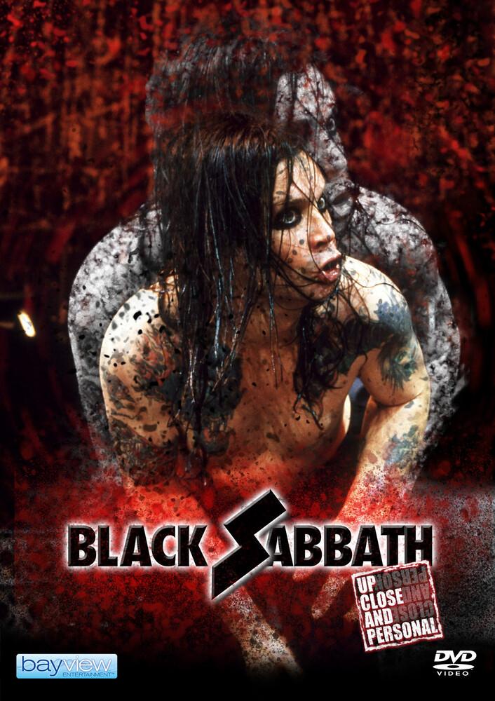 Black Sabbath - Black Sabbath: Up Close And Personal