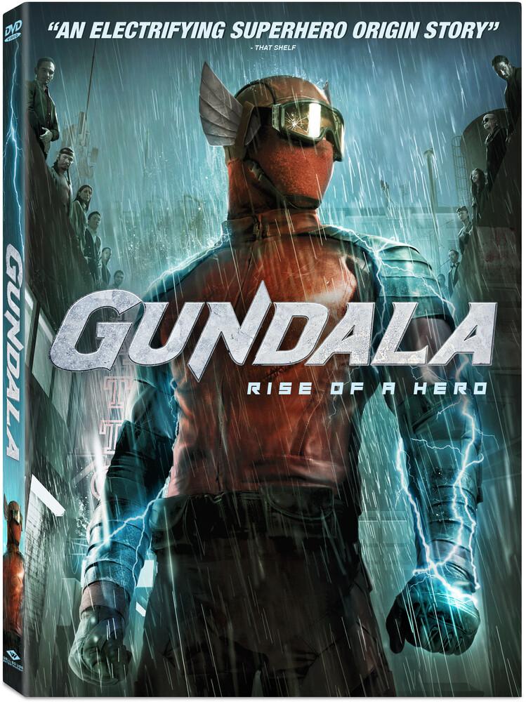 - Gundala