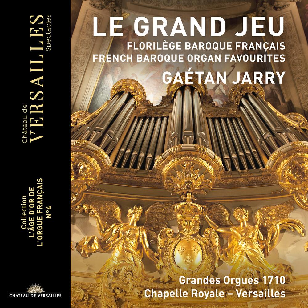 Le Grand Jeu / Various - Le Grand Jeu