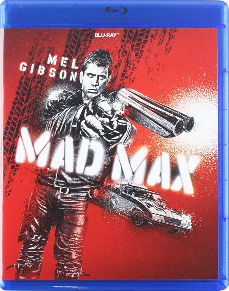 - Mad Max 35th Anniversary / (Aniv Ecoa)