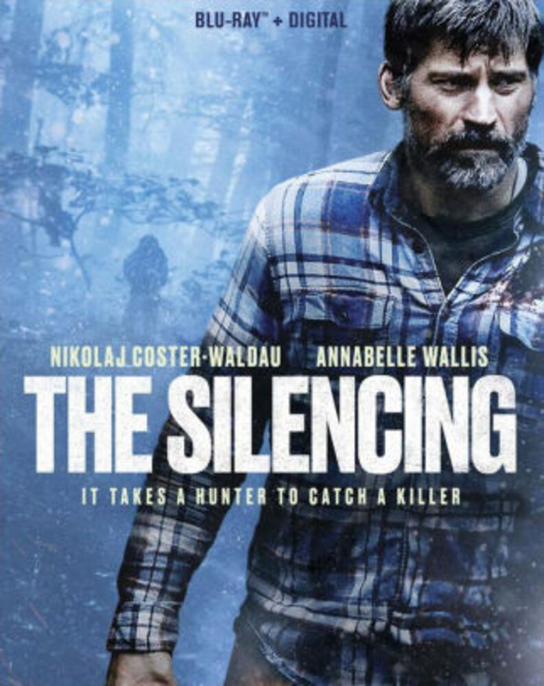 Zahn McClarnon - The Silencing
