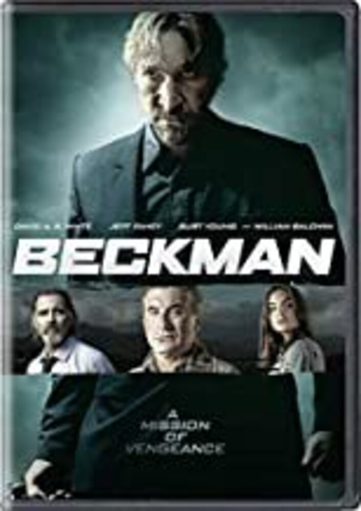 Beckman - Beckman
