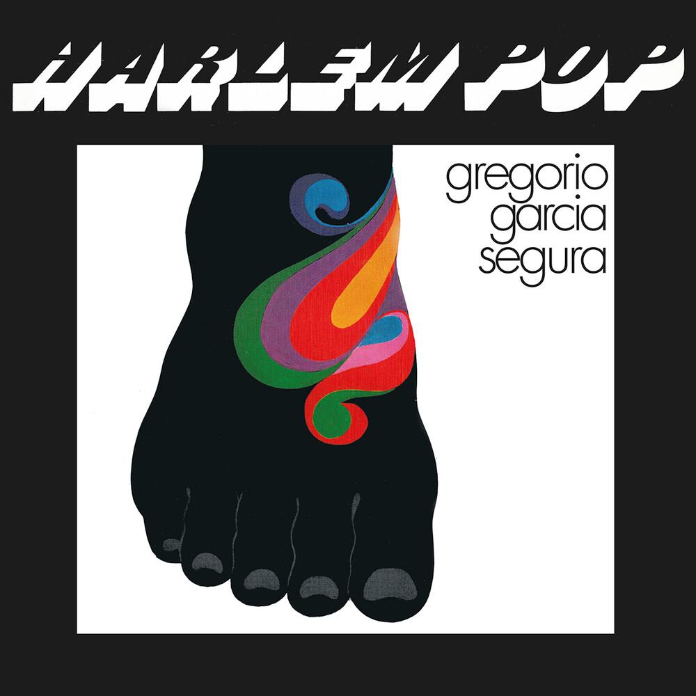 Garcia Gregorio Segura W/Cd Ita - Harlem Pop / O.S.T. (W/Cd) (Ita)